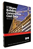 RS Means Building Construction Cost Data 2012 Book