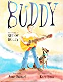 img - for Buddy: The Story of Buddy Holly book / textbook / text book