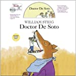 Doctor de Soto Book and CD Storytime Set