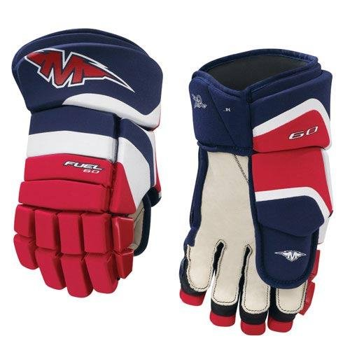 Aghat Inexpensive Mission Fuel 60 Junior Hockey Gloves 2008 A Click