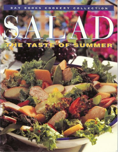 Salad - The Taste Of Summer