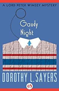 Gaudy Night by Dorothy L. Sayers ebook deal