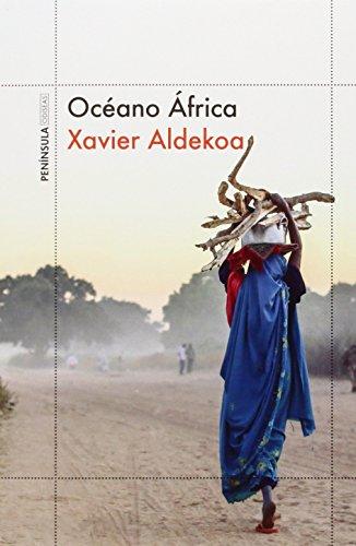 Océano África (Odiseas)