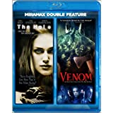 The Hole / Venom (Double Feature) [Blu-ray]