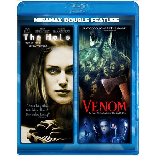 Hole/Venom [Blu-ray] [Import]