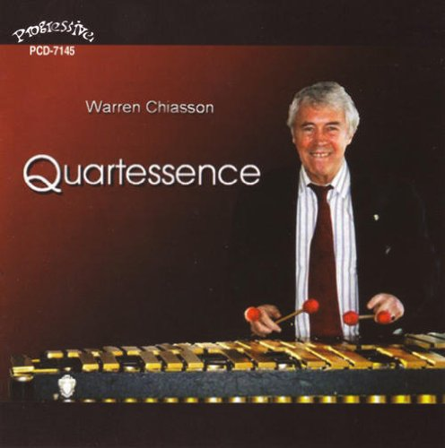 Quartessence by Warren Chiasson