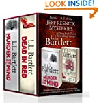 The Jeff Resnick Mysteries Volume I (...