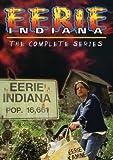 echange, troc Eerie Indiana [Import USA Zone 1]
