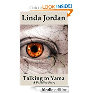 Talking to Yama – short fiction