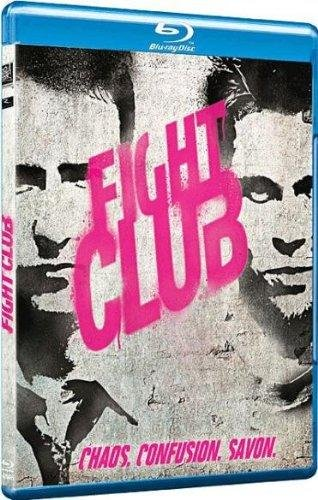 image blu-ray fight club