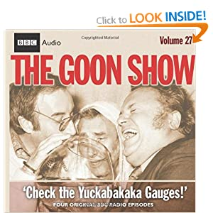 The Goon Show Volume 27 - The Goon