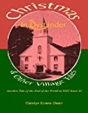img - for Christmas In Bystander & Other Village Tales book / textbook / text book