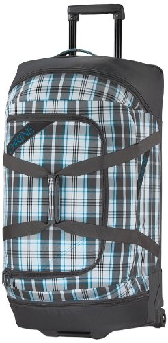 Dakine Women's 90-Litre Wheeled Duffle Bag (Dylon, 30 x 16 x 15.5-Inch) best buy