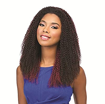 Sensationnel Instant Fashion Half Wig JAMAICA