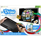 uDraw Game tablet with uDraw Studio: Instant Artist - Xbox 360