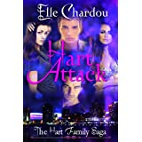 Hart Attack (The Hart Family Saga) ~ Elle Chardou