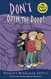 Don't Open the Door! (Easy-to-Read Spooky Tales)