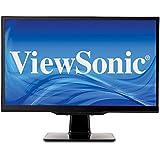 ViewSonic VX2363SMHL 23-Inch FHD SuperClear IPS LED Monitor