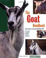 The Goat Handbook (Barron's Pet Handbooks)