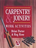 img - for Carpentry Bundle: Carpentry and Joinery: Work Activities book / textbook / text book