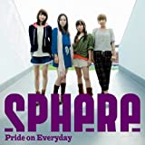 Pride on Everyday(通常盤)