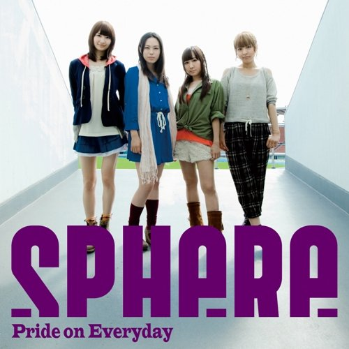 sphere Pride_on_Everyday