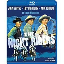 Night Riders [Blu-ray]