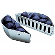 Weber-Stephen 7403 Char-Basket Charcoal Fuel Holders