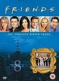 Friends: Complete Season 8 - New Edition [DVD]