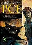 El Gato Negro (Spanish Edition)