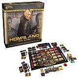 Homeland Board Game