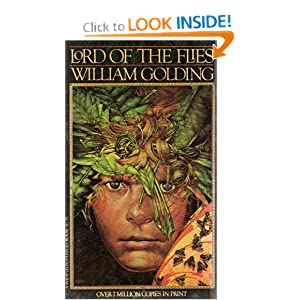 Amazon.com: Lord of the Flies: William Golding: Books