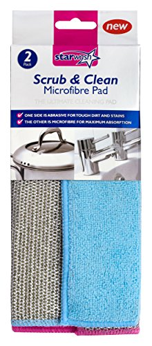 starwash-microfibre-scouring-pads-pack-of-2-multi-colour