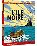 The Adventures of Tintin: L'Ile noire/Le Sceptre d'Ottokar (Version française)