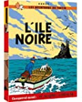 The Adventures of Tintin: L'Ile noire...