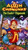Easter Chipmunk [VHS]