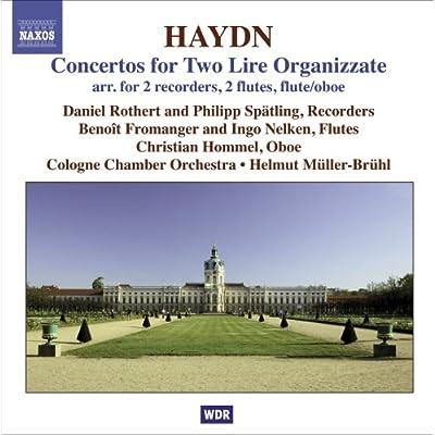 Joseph Haydn (1732-1809) - Page 4 51WR629WE2L._SS400_