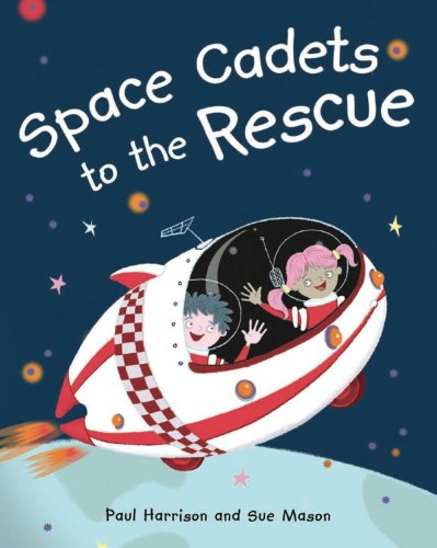 Space Cadets to the Rescue (Take 2)