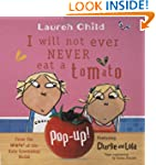 Charlie and Lola: I Will Not Ever Nev...