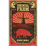 Animal Farm: A Fairy Storyby George Orwell