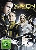 X-Men - Erste