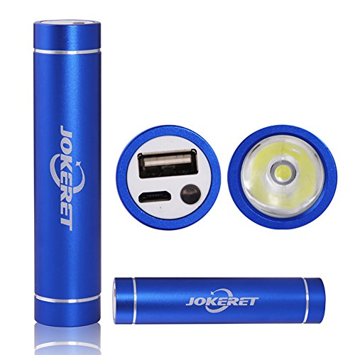 JOKERET 3000mAh Power Bank