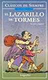 img - for El lazarillo de Tormes (Spanish Edition) book / textbook / text book