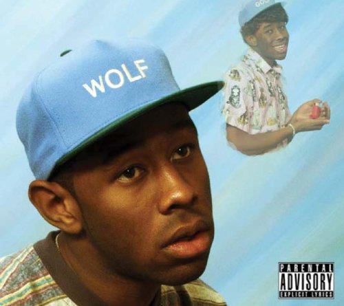 The Creator Tyler - Wolf