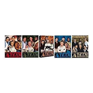 The A Team: COMPLETE SERIES