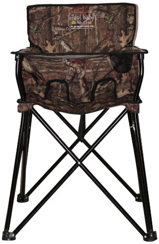 Swell Ciao Baby Portable Highchair Mossy Oak Infinity Review Gmtry Best Dining Table And Chair Ideas Images Gmtryco