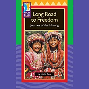 Long Road to Freedom Audiobook
