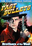 echange, troc Fast Bullets & Brothers of the West [Import USA Zone 1]