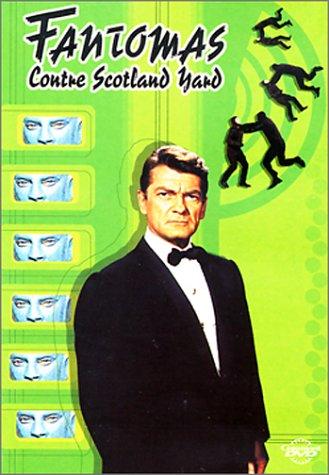 Скачать фильм Фантомас против Скотланд-Ярда /Fantomas contre Scotland Yard/