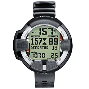 Buy Suunto HelO2 Without Transmitter Scuba Diving Computer by Suunto